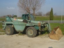 Italmacchine LIFT 3513