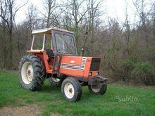 Used Fiat 780 in Vil