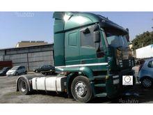 Iveco LKW / TRUCKS STRALIS