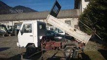 Farm tractor Durso Country 300L