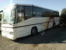Used Bus Volvo B10M