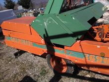 Used Baler press pic