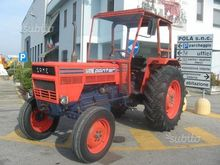 Tractor same panter 2rm