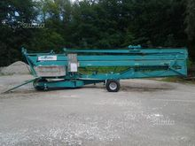 Erecting crane Cattaneo CM67 (c