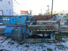 Used Generator Pelli