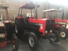 Used Tractor Interna