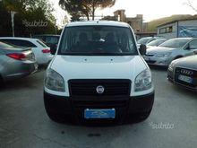 Fiat doblo 1.3 mtj n1 4-Truck 2