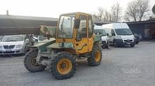 Italmacchine lift 2507