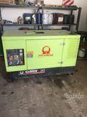 Used Generator in It