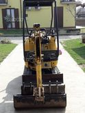 Used Mini digger Kom