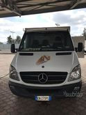 Mercedes with fridge cell - 33