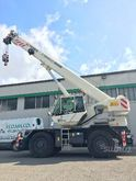 Terex mobile cranes - RT35 year