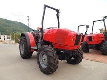 Orchard tractor Same Natural 65