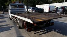 Tow truck IVECO DAILY 92