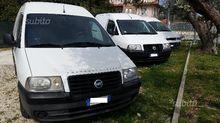 Used Fiat scudo 1.9d