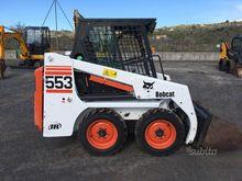 Bobcat 553 new
