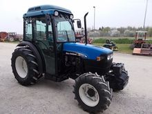 Used Holland TN75N i