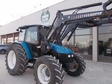 Used holland tl100 i