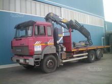 Used 240.32 IVECO cr