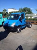 IVECO DAILY 35C10 Chassis