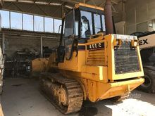 Cat 953C crawler loader