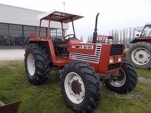 Used Fiat 80/90 dt i