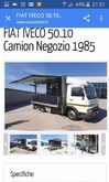 Iveco trucks for sale 50.10 sal