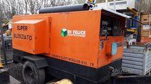 Used Generator 70 Kv