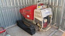 Minitrasportatore / wheelbarrow