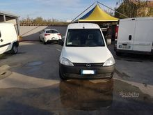 Opel Combo 1.6 CNG Since Showca