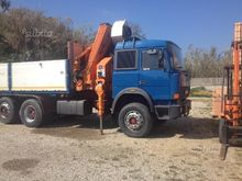 Used Iveco 190-38 wi