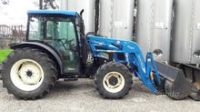 Used Holland T4050 t