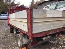 Used Truck Tipper Th