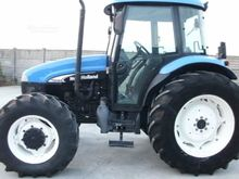Used Holland TD95D D