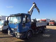 Used Iveco 120E18 cr