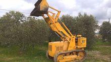 Used Ms bulldozer hy