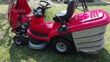 Used Riding Mower Ho