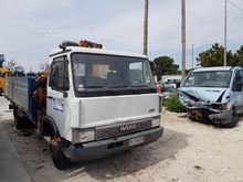 Used Iveco 95.14 wit