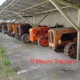 Used Tractor fiat 25