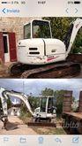 Excavator you Rex HR 32
