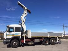 Used Iveco 190.36 wi