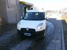 Fiat Doblò 1.6 mjt 105cv pl-tn
