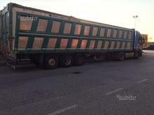 Semitrailer Cardi 503 136