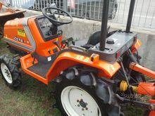 Mower agric. Kubota A-15 TRACTO