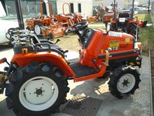 Mower agric. Kubota A-155 AGRIC