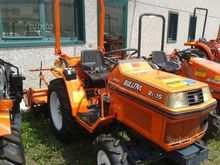 Mower agric. Kubota B1 - 15D