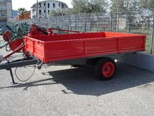 Used Trailer in San