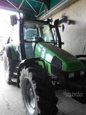 Used Deutz fahr in I