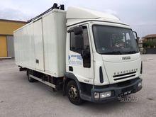 Used Iveco 75E18 aer