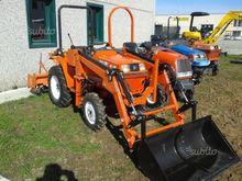 Mower agric. Kubota B1-15D WITH